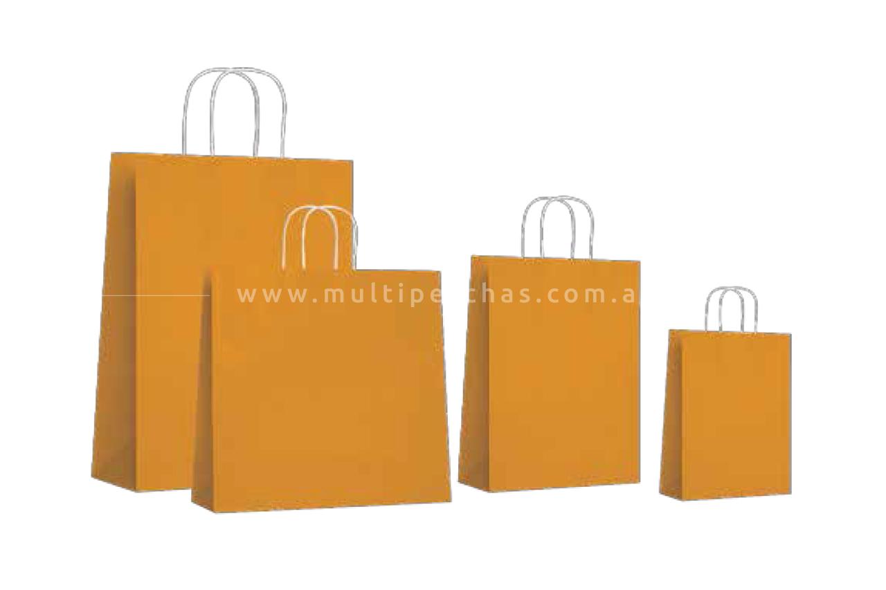 bolsas-con-manija-de-papel-retorcido-naranja