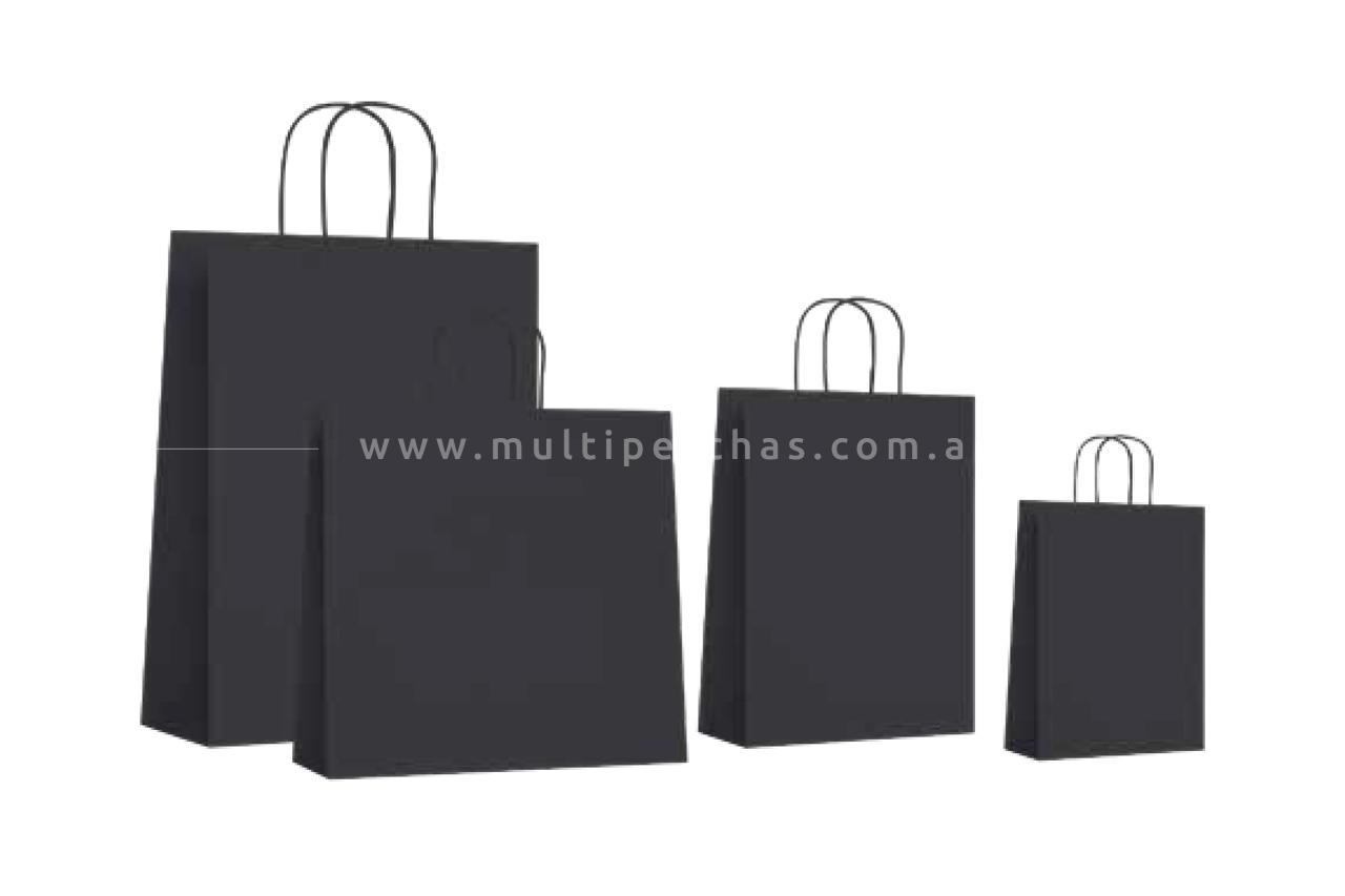 bolsas-con-manija-de-papel-retorcido-negro