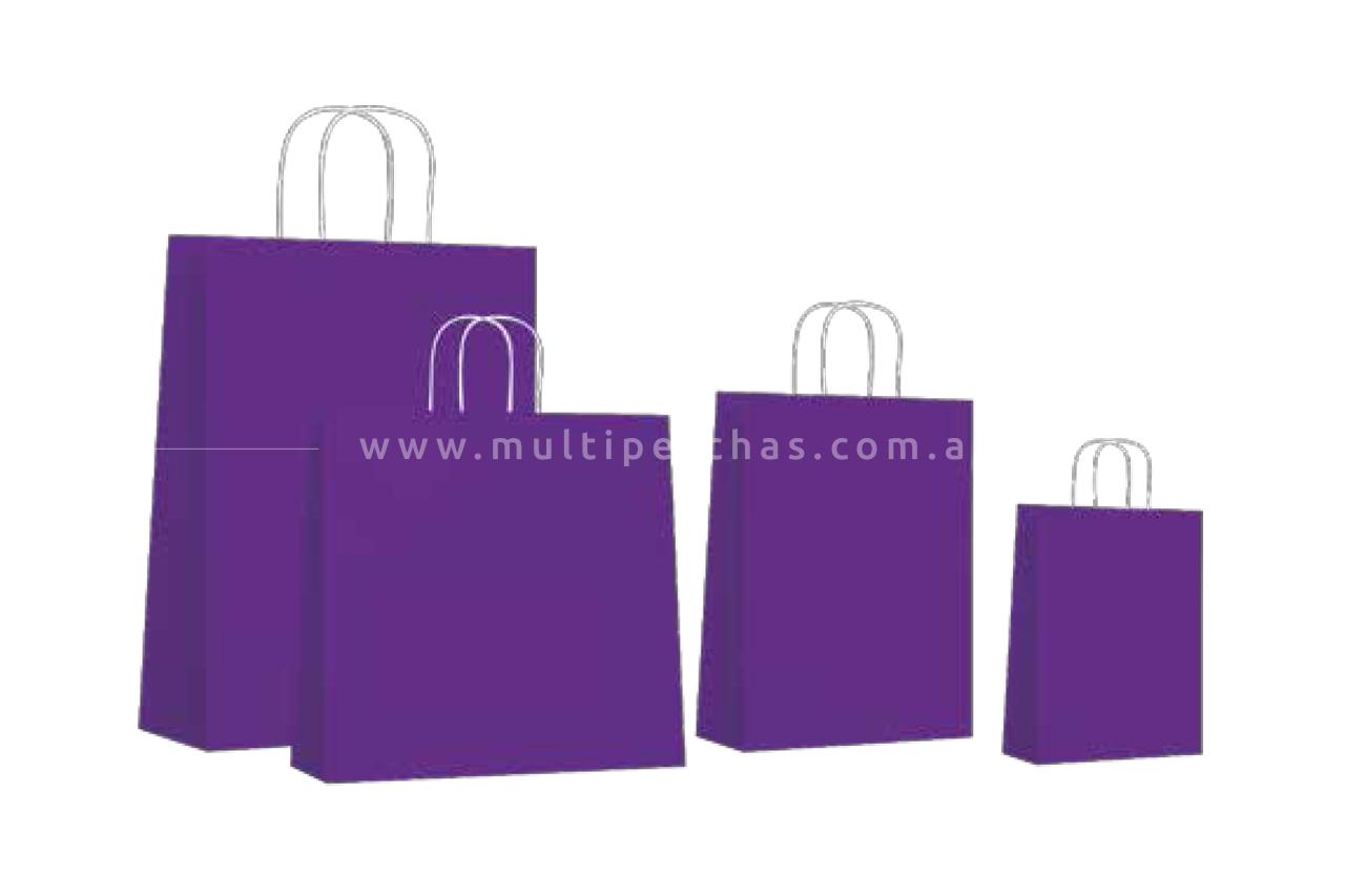 bolsas-con-manija-de-papel-retorcido-violeta